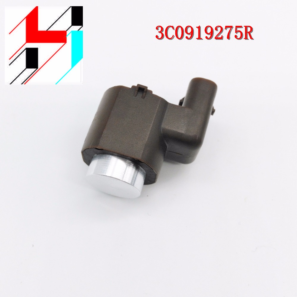 FAT Free Shipping 2015 2016 New For V W GOLF PASSAT TOURAN JETTA PDC Parking Sensor 3C0919275N 3C0919275R 3C919275