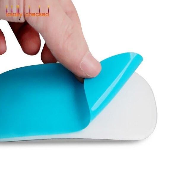 Для Apple Mac book Air Pro retina 11 12 13 15 для Macbook Magic 2 Мышь Карамельный Цвет Мягкая силиконовая оболочка защитная пленка