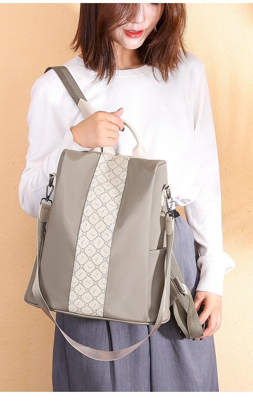 Fashion Women Backpack Rucksack backpacks for women,backpack bags,backpack oxford outdoor Black 32cm*32cm*15cm 40