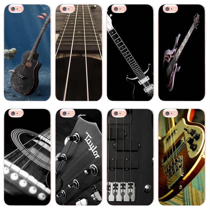 a8d583cb5f9 MaiYaCa Guitar Strings for iphone 6 plus iphone case For iphone X 8 8plus 7  7plus