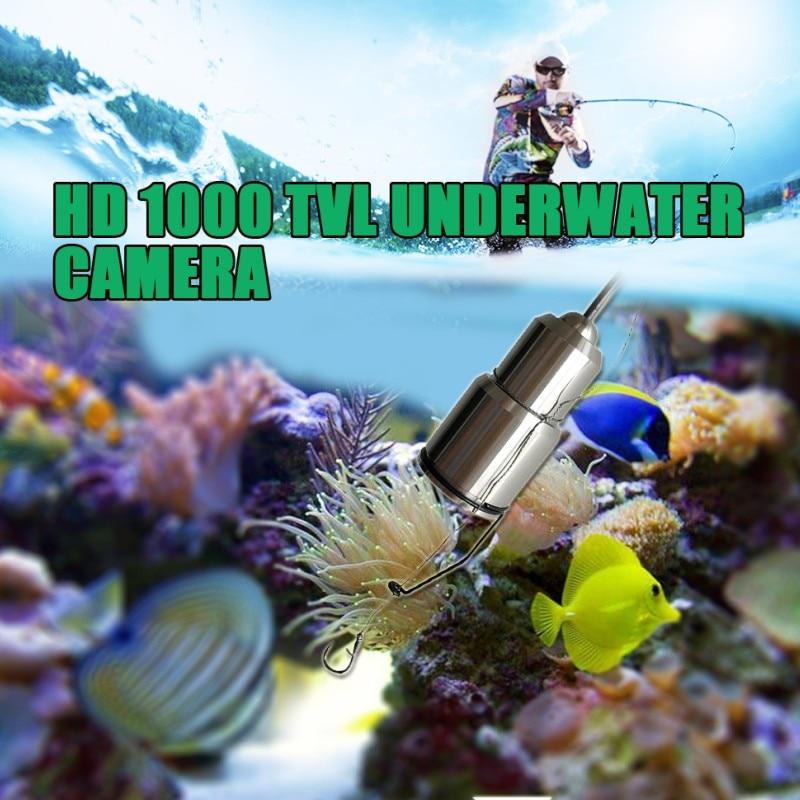 15 м 30 м 50 м Wifi Беспроводная подводная рыболовная камера WF13WSL HD 1000TVL рыболокатор система с видеозаписью для IOS Android