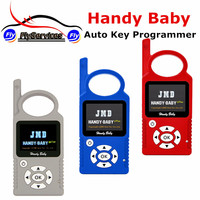 2016 New Arrival CBAY Handy Baby Hand Held Car Key Copy Auto Key Programmer For 4D