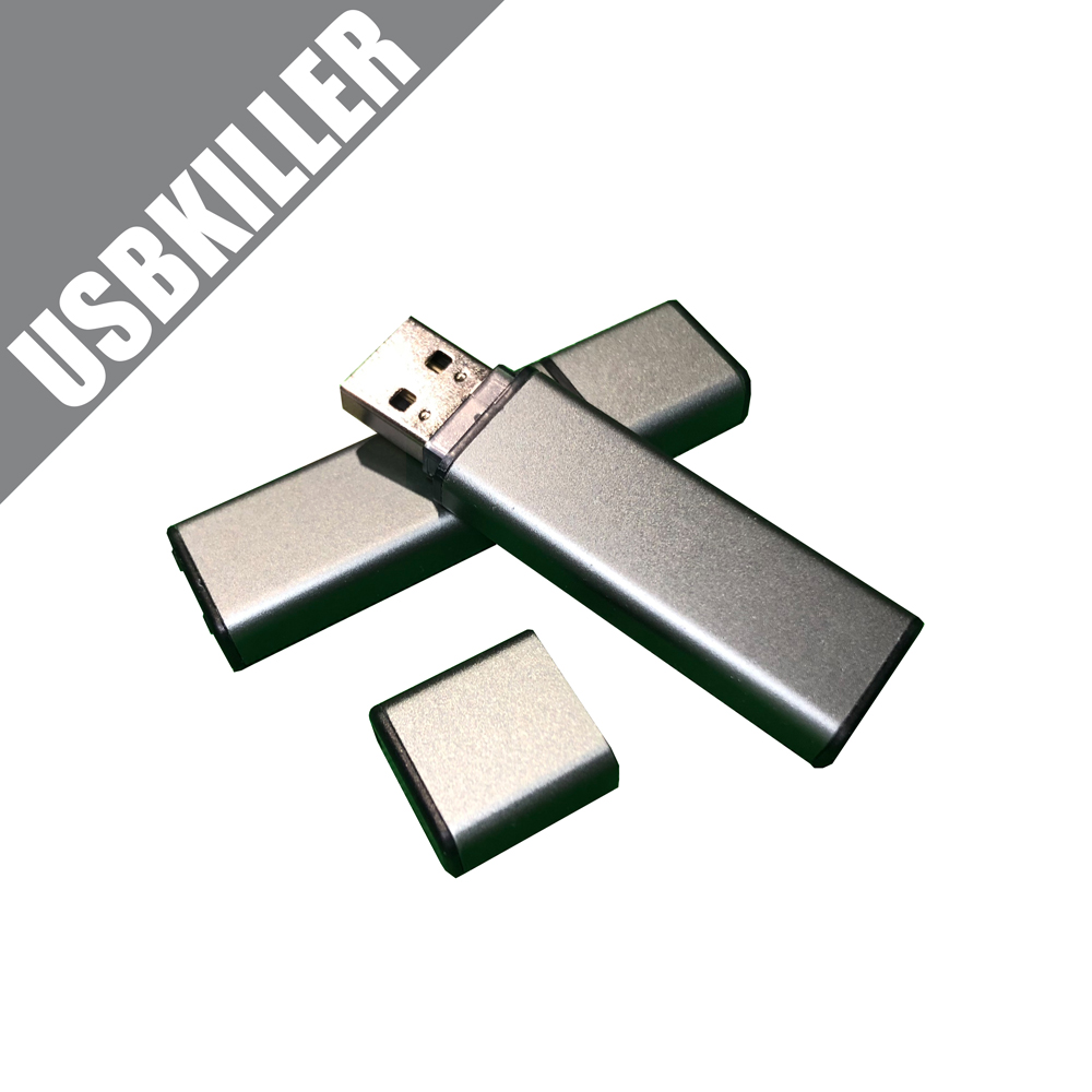 2019 USBkiller V3 USB Killer WITH Switch USB Maintain World Peace U Disk Miniatur Power High Voltage Pulse Generator