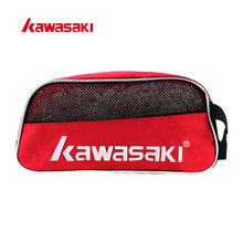 Original Kawasaki Brand Portable Sports Shoes Gym Bag Women Men Fitness Handheld Travel Shoe Bags KBB-8105