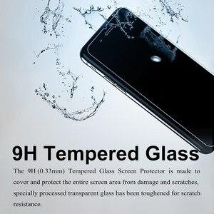 Image 4 - 50 pièces verre trempé pour iPhone 7 8 6 6s Plus 5 5S SE 2020 Film de protection décran pour iphone X XR XS MAX 11 Pro Max Film de verre