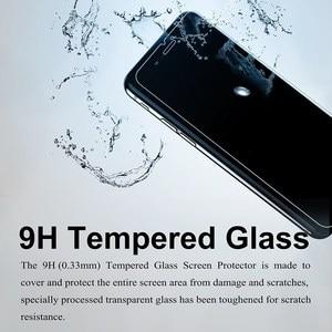 Image 4 - 50Pcs מזג זכוכית עבור iPhone 7 8 6 6s בתוספת 5 5S SE 2020 מסך מגן סרט עבור iphone X XR XS מקסימום 11 פרו מקס זכוכית סרט