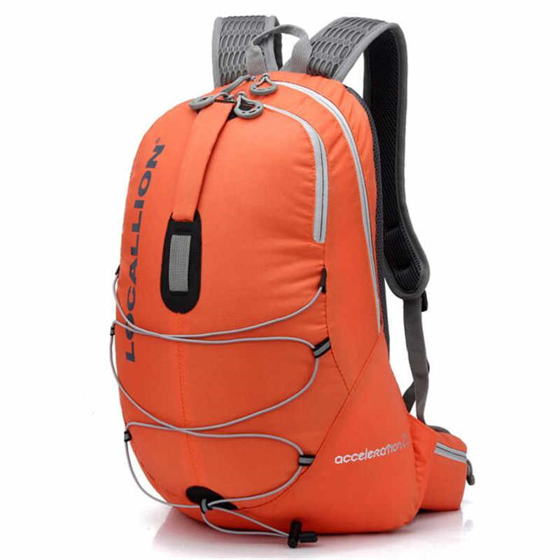 9d900b310591 15L Cycling Backpack High Quality Climbing Hiking Bags Ultralight Outdoor  Sports Travel Bag Mountain Bike Bicycle Cycling Bags