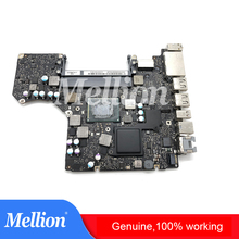 Laptop A1278 Motherboard  i7 2.9GHz 8G For MacBook Pro A1278 Logic Board 13′ MD101 4G i5 2.5GHZ 820-3115-A Mid 2012