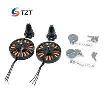 T-motor 300KV 18N24P Anti-gravitasi 4004 Brushless Motor untuk FPV Drone Quadcopter 2 PCS