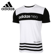 Original New Arrival 2017 Adidas NEO Label Men's T-shirts Sportswear