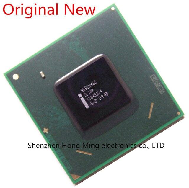 100% Novo BD82HM65 SLJ4P Chipset BGA