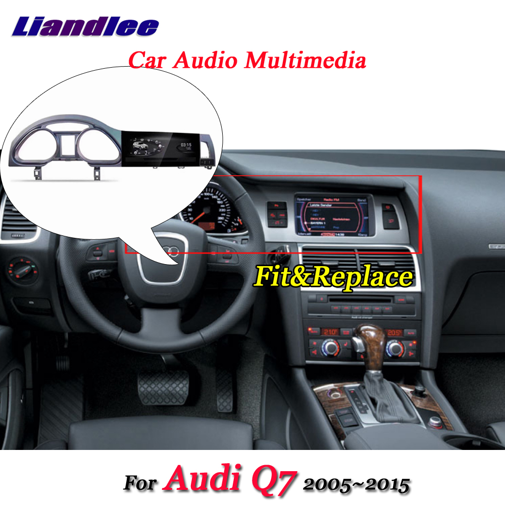 Cheap for all in-house products audi q7 android in FULL HOME