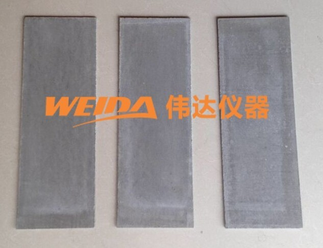 Building Coatings Cement Test Board Asbestos-free Fiber Cement Pressure Board Cement Board Washing Resistance Instrument Plastic
