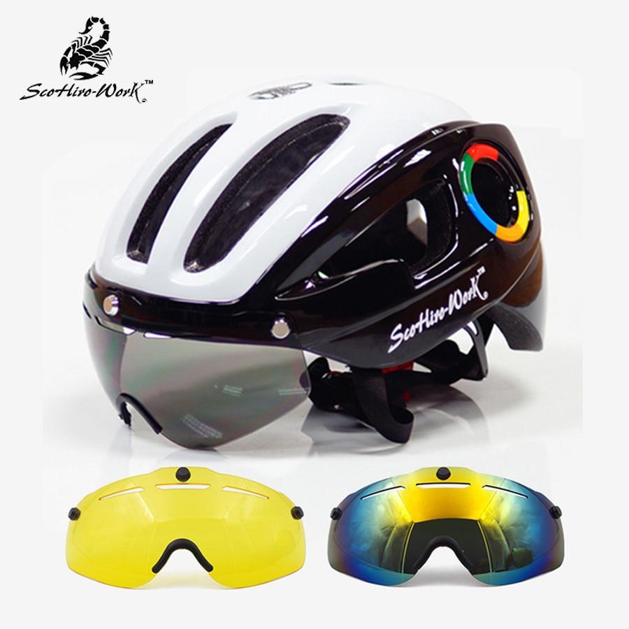 ultralight EPS Bicycle helmet