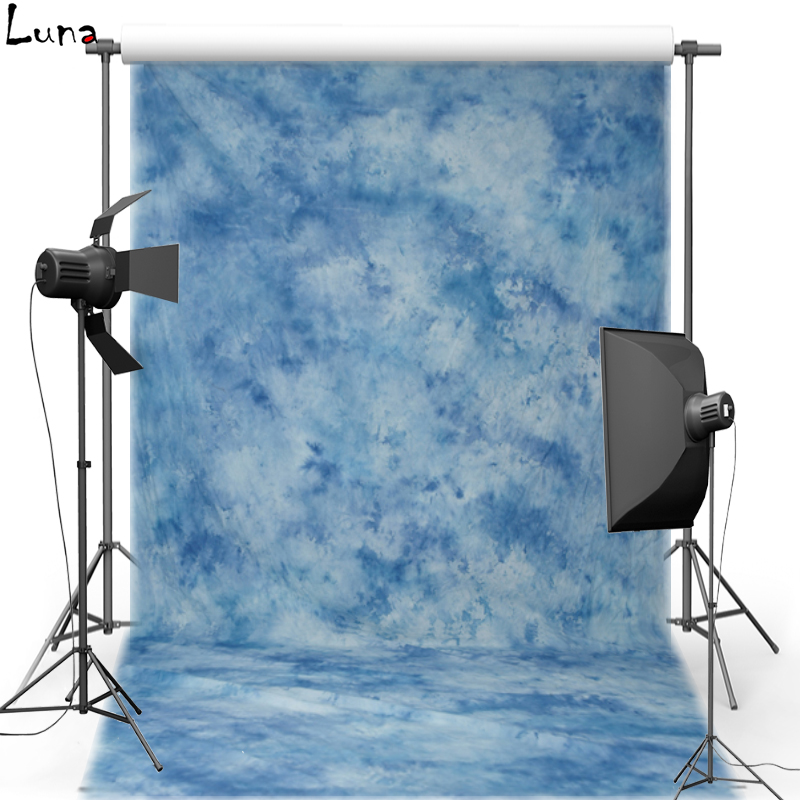 Pro Dyed Muslin Backdrops for photo studio old master painting Vintage photography background Customized 3X6m DM054