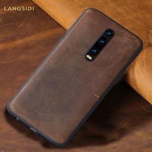 Подлинный выдвижной кожаный чехол для телефона Xiomi Redmi Note 8 Pro 8T 8 Note 7 5 Plus 7A чехол для Xiaom Mi 9 Lite 10 Pro 9T 8 A3 A2