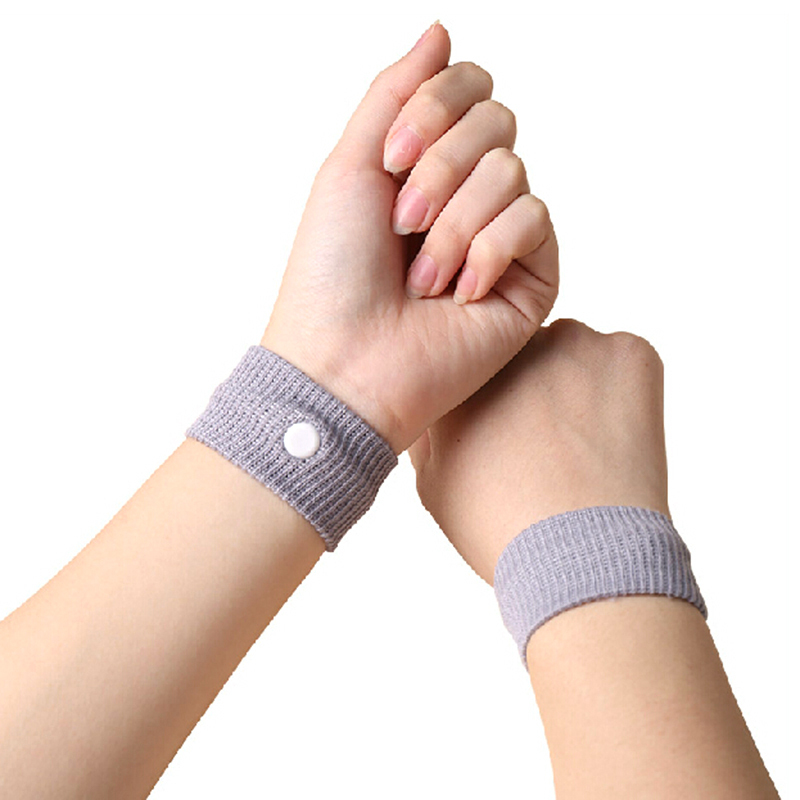 Sea Bands Wrist Bands For Motion Sickness Car Anti Nausea Sickness ...
