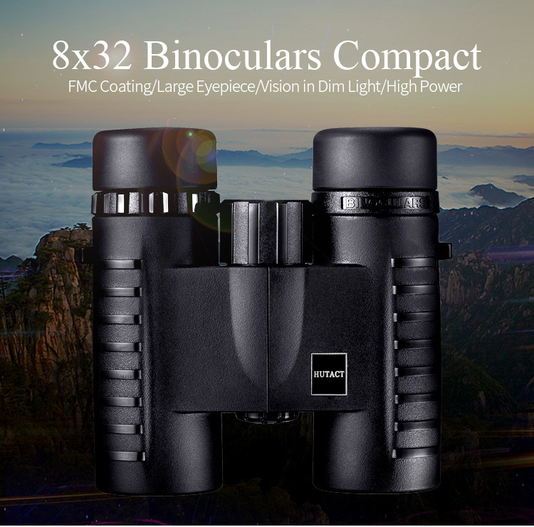 HTK 76 01 outdoor products camping travel equipment binoculars bird watching