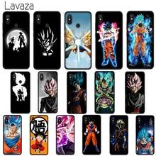 Lavaza Dragon Ball Z DBZ Goku Мягкий ТПУ силиконовый чехол для телефона, чехол для Huawei P8 P9 P10 P20 P30 Lite Pro P Smart