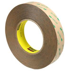 3M 9472LE 300LSE Laminating Adhesive Transfer Tape, Clear, 5mil 3X60YD Pack of 1 цена
