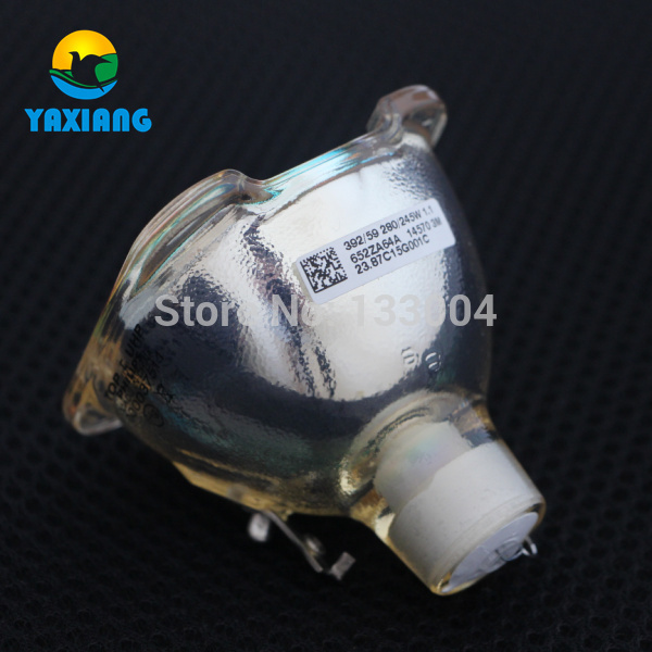 Original bare projector lamp bulb BL-FU280B / SP.8BY01GC01 for Optoma EX765 EW766 etc. original projector lamp bl fu280b sp 8by01gc01 with housing for optoma ex765 ew766 ew766w ex765w tw766w tx765w projector