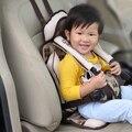 Дети Автокресло Портативный Детское Автокресло Безопасности Детское Кресло Автомобиля, para sillas де autos nios. Blue, розовый, Красный, Бежевый, Бесплатная Доставка