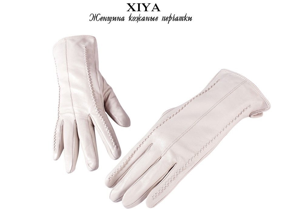 HTB15Xn3JpXXXXXxXpXXq6xXFXXXs - White leather women's gloves, Genuine Leather, cotton lining warm, Fashion leather gloves, leather gloves warm winter-2226