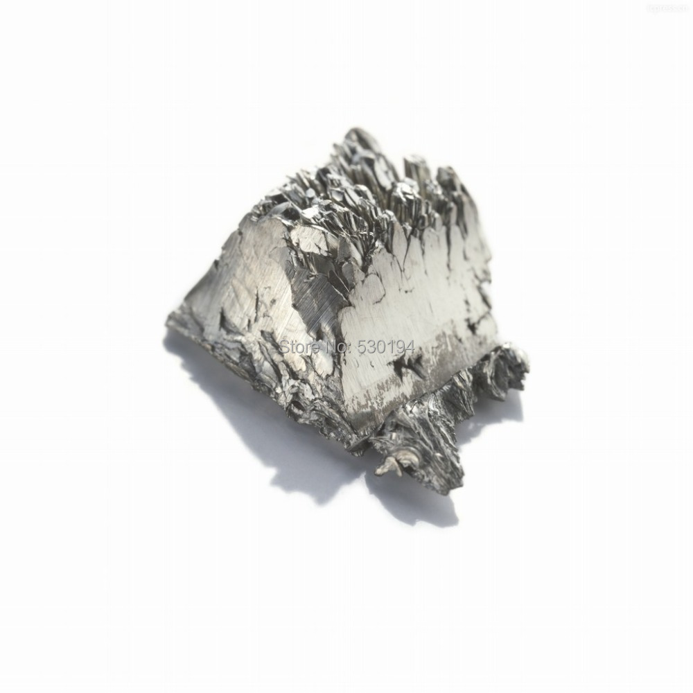 Rare Earth Metal Scandium 99.99% / 100g VAC PACKED