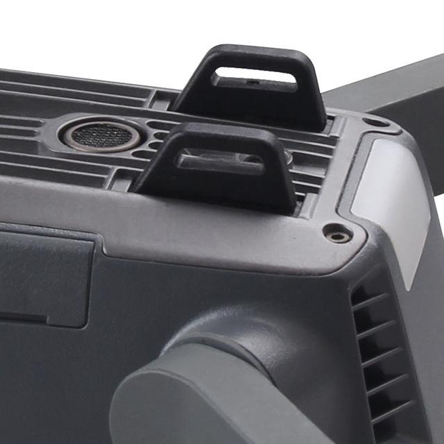 Black Plastic Landing Protectors