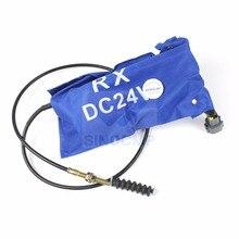 EX100M-3 EX120-3 Stop Motor 4276371 для экскаватора Hitachi, гарантия 6 месяцев
