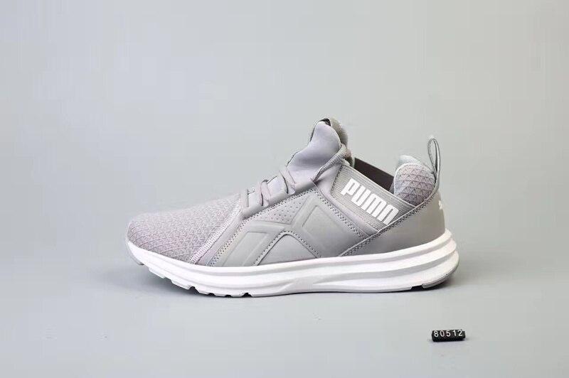 US $55.99  2018 Nuovo Arrivo Originale PUMA Enzo Premium Mesh scarpe Da Tennis degli uomini TSUGI Blaze evoKNIT Scarpe Da Badminton Size39 44 in 2018