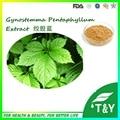 Top quality Gynostemma Pentaphyllum Leaf Extract/Gypenosides 100g/lot