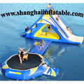 ПВХ надувной аквапарк игры, надувные водный парк, 3 года Гарантии