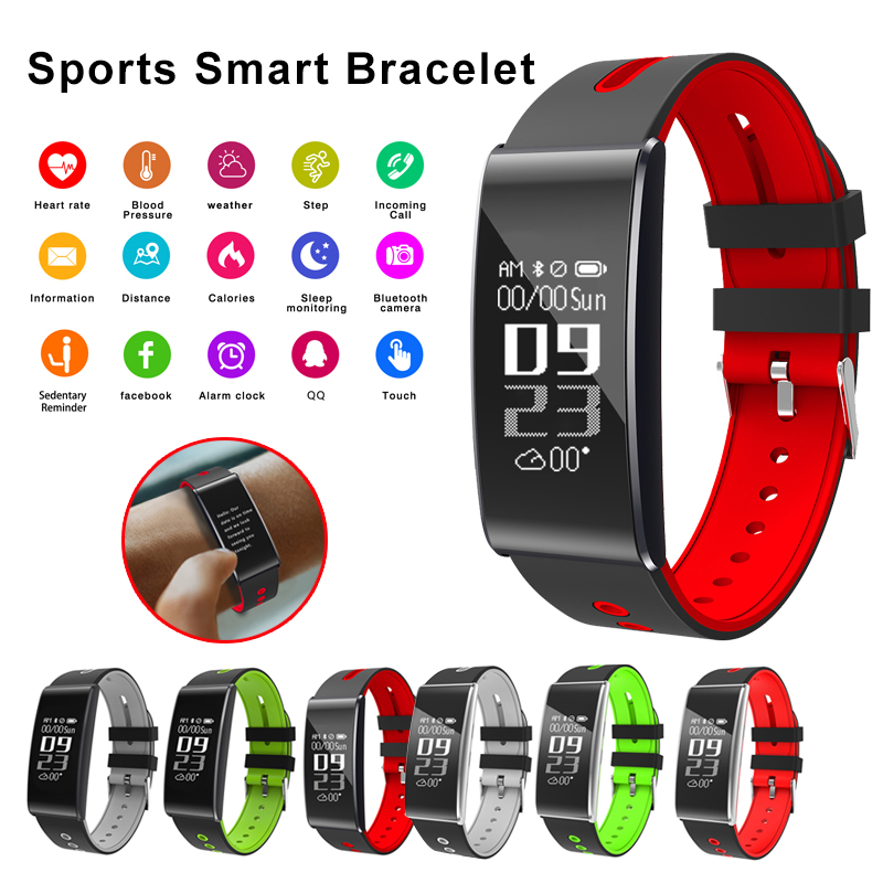 Bluetooth S11 Smart Watch Men Smartwatch Android Heart Rate Monitor Fitness Tracker Smartwatch For IOS Android reloj inteligente цена