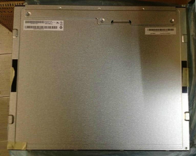 Original packing auo 19 m190eg02 v9 19 led lcd screen