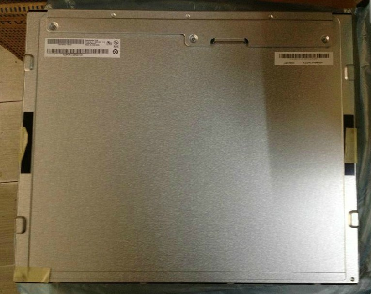 Original packing auo 19 m190eg02 v9 19 led lcd screen auo 12201 k3
