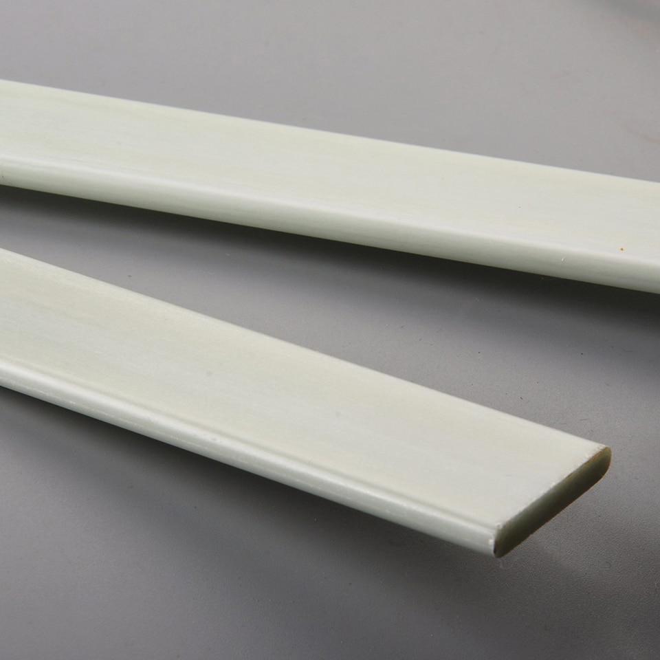 1pc Mixed Fiberglass Bow Limbs High Strength 40-50 Pound for DIY Bow ShootiR P0
