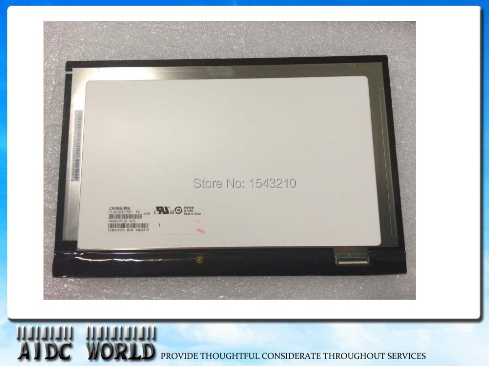 10.1 inches CLAA101FP05 B101UAN01.7 1920*1200 IPS LCD focrtablet for ASUS ME302 ME302KL Tablet PC only LCD screen