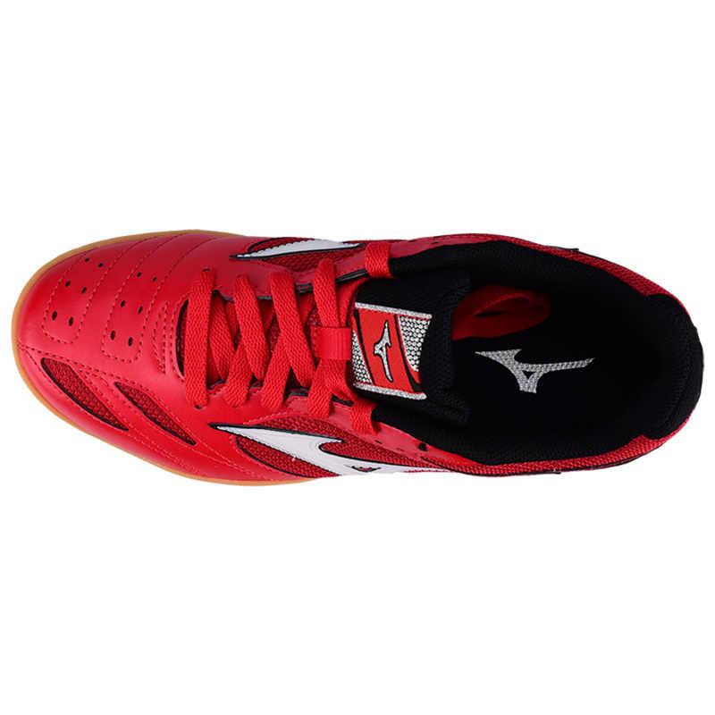 Original Mizuno Crossmatch Plio Cn zapatos de tenis de mesa para hombres mujeres zapatos de entrenamiento de interior acolchado Equipo Nacional zapatillas