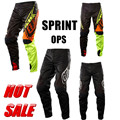 XC 2016 tld Sprint Motocross Pants Mens ATV Mountain Downhill Bike Trousers Bicycle Cycling MOUNTAIN BIKE PANTS