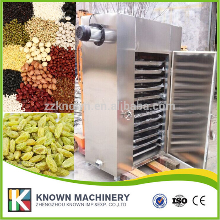 stainless steel 304 industrial food dehydrator machine fruit dryer dryer machine for potato chips (shipping by sea)