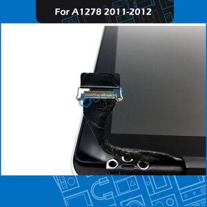 """Image 4 - A1278 Lcd Scherm Vergadering 661 6594 Voor Macbook Pro 13 """"A1278 Display Vervanging 2011 2012 Jaar Emc 2419 2555 2554"""