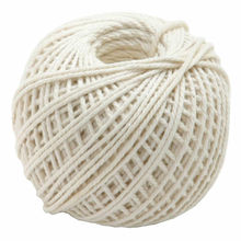 220-feet Cooking Butcher's Cotton Twine Meat Prep and Trussing Turkey Strings ZY