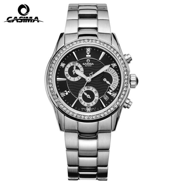 Top Casima orologi donna acciaio braccialetto femminile orologio al  UK24