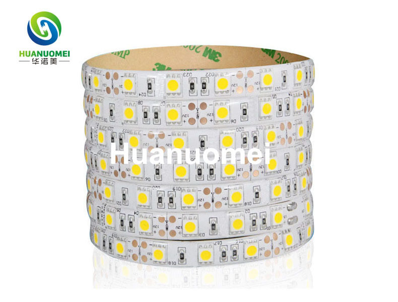 LED strip 5050 SMD 12V flexible light 60LEDm,5m 300LED,White,White warm,Blue,Green,Red,Yellow;RGB;waterproof in silicon coating