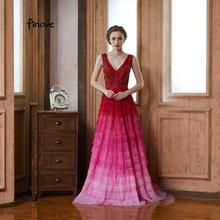 Finove Prom Dress 2019 Dress Vestido de Festa Floor Length