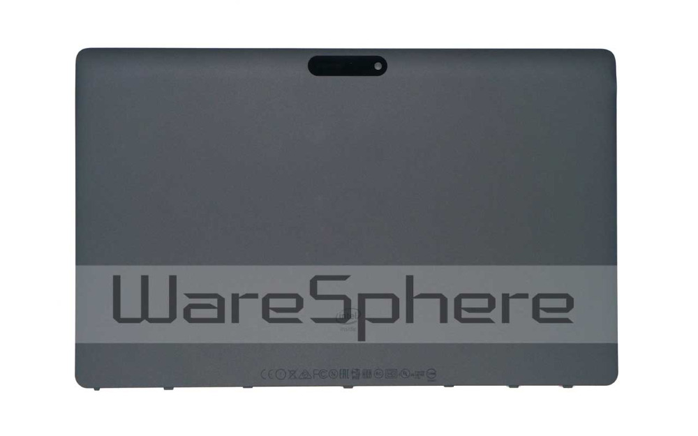 NEW LCD Back Cover for Dell Venue 10 Pro 5055 0XHX6N XHX6N