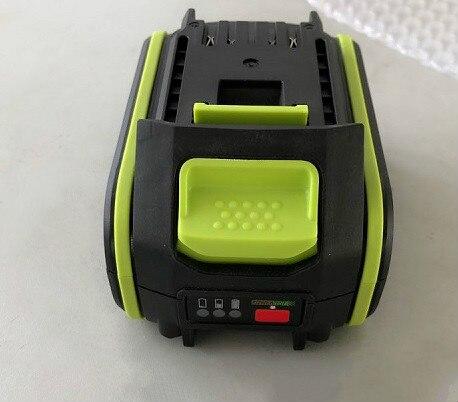 LED 20 v Batterie 4500 mah Li-ion pour L'outil de Puissance Worx WX390/WX176/WX166.4/WX372.1 WX800/ WX678/WX550/WX532/WG894E WG629E/WG329E/WG2