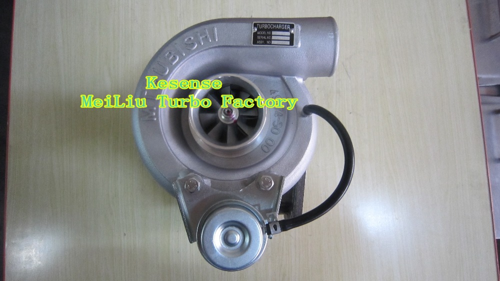 ENGINE 6D24TI TURBO 4913400130 28200 83400 In Turbocharger From Automobiles Motorcycles On Aliexpress