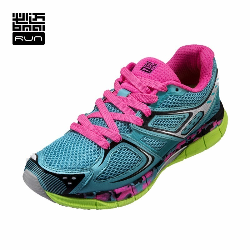 BMAI Running Shoes Men Cushioning Professional Marathon 21KM Women Anti-slip Outdoor Sports Shoes Breathable Sneakers Shoes bmai running shoes professional cushioning marathon 42km for women anti slip breathable athletic outdoor sport sneakers